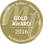 Gold Award (Auckland/Northland) - 2016